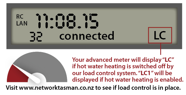 Load Control Saves You Money